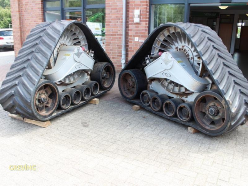 Achsen & Fahrantrieb типа Tidue 3Q 26M, Gebrauchtmaschine в Ahaus (Фотография 1)