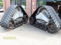 Tidue 3Q 26M Achsen & Fahrantrieb