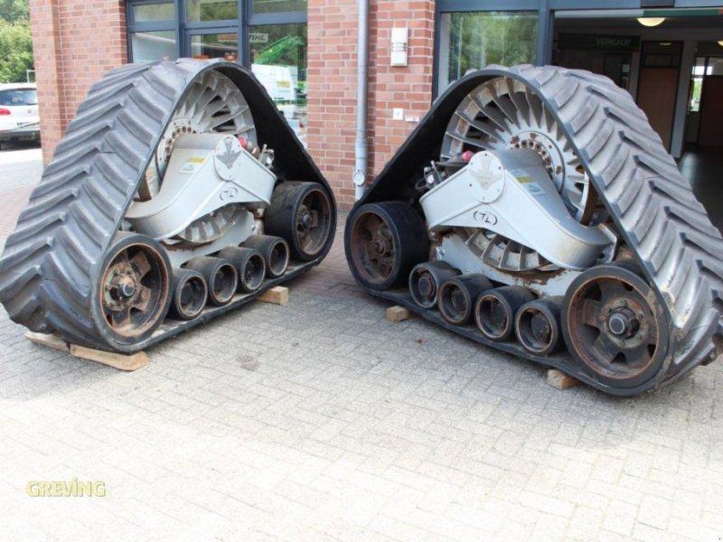 Achsen & Fahrantrieb des Typs Tidue 3Q 26M, Gebrauchtmaschine in Ahaus (Bild 1)
