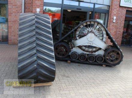 Achsen & Fahrantrieb tipa Tidue 3Q 26M, Gebrauchtmaschine u Ahaus (Slika 2)