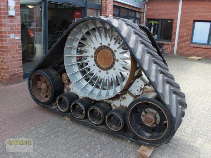 Achsen & Fahrantrieb des Typs Tidue 3Q 26M, Gebrauchtmaschine in Ahaus (Bild 4)