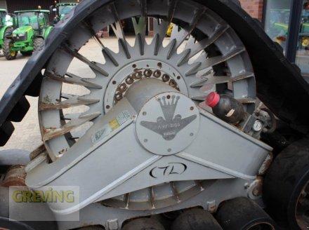Achsen & Fahrantrieb tipa Tidue 3Q 26M, Gebrauchtmaschine u Ahaus (Slika 7)