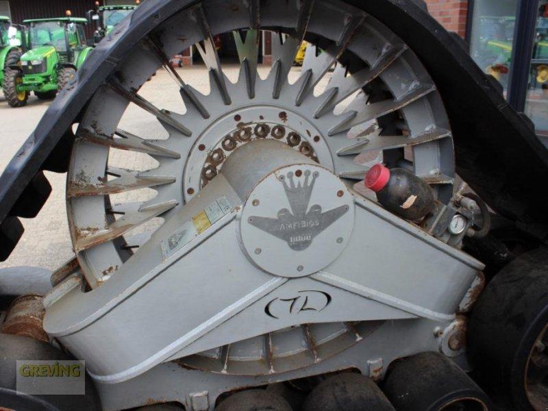 Achsen & Fahrantrieb typu Tidue 3Q 26M, Gebrauchtmaschine v Ahaus (Obrázok 7)