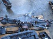 Achsen & Lenkung des Typs Deutz-Fahr Agroplus80, Gebrauchtmaschine in Matrei i. O.