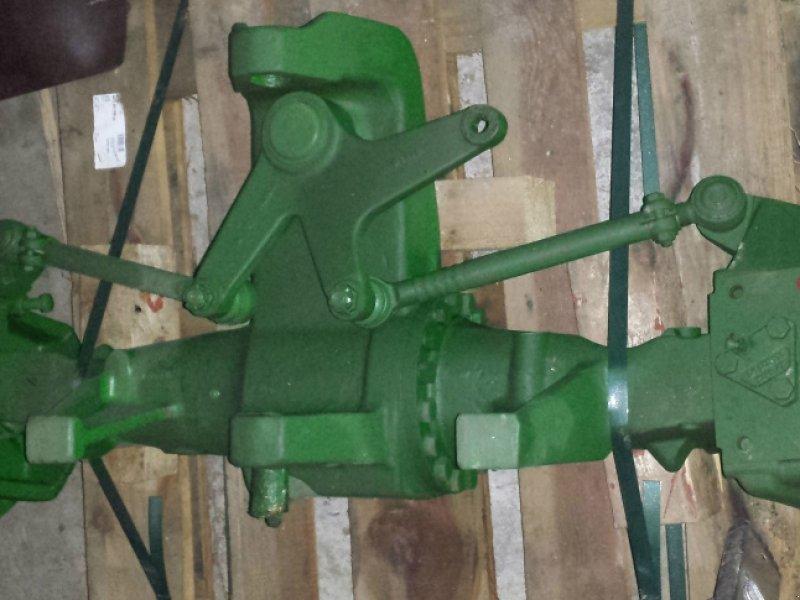 Achsen & Lenkung типа John Deere APL 325 ZF, Neumaschine в Neureichenau (Фотография 1)