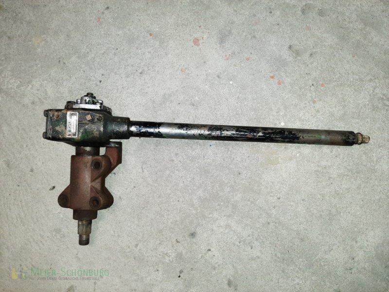 Achsen & Lenkung типа John Deere T310, Gebrauchtmaschine в Pocking (Фотография 1)