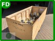 Achsen & Lenkung des Typs Unimog Achse, Hinterachse komplett für Unimog U400, Gebrauchtmaschine in Hinterschmiding