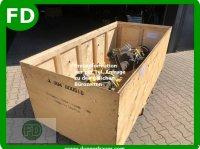 Unimog Achse, Hinterachse komplett für Unimog U400 Achsen & Lenkung