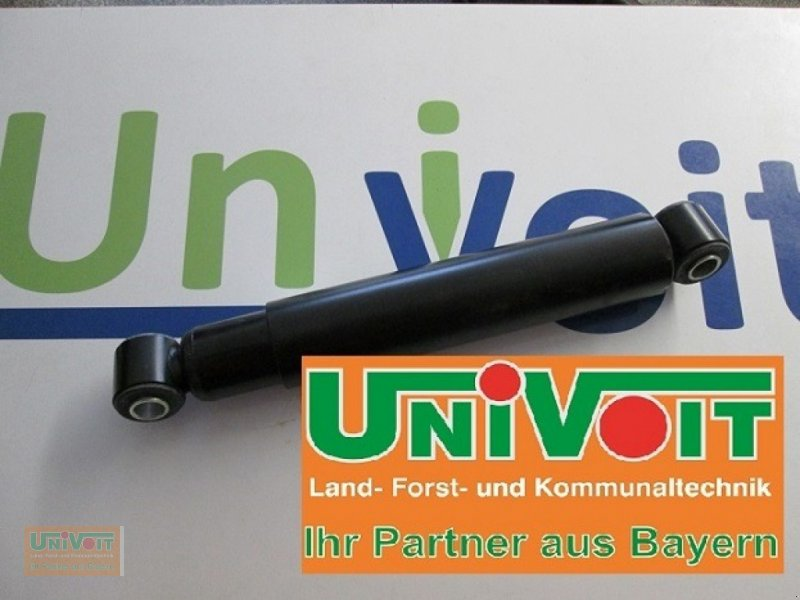 Achsen & Lenkung des Typs Unimog Stoßdämpfer Unimog U 403 / 406 / 416 / 417, Neumaschine in Warmensteinach (Bild 1)
