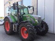 Ad Blue Tankanlage  типа Fendt 516 vario S4, Gebrauchtmaschine в Cavaglià (Biella)