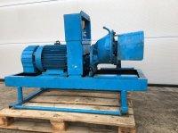 Notstromaggregat 10kVA Ad Blue Tankanlage