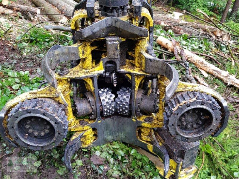 Aggregat & Anbauprozessor типа John Deere H 414, Gebrauchtmaschine в Auerbach (Фотография 1)