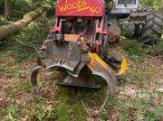 Aggregat & Anbauprozessor a típus Konrad Forsttechnik Woody 50, Gebrauchtmaschine ekkor: Welzheim