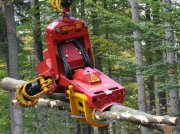 Aggregat & Anbauprozessor des Typs Konrad Forsttechnik Woody 61 Harvester Aggregat, Neumaschine in Hutthurm