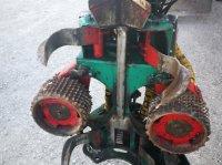 Silvatec 235 aggregátoros/függesztett fafeldogozók