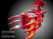 Aggregat & Anbauprozessor tip Zwicki V2.300, Fällgreifer, Schere, Holzzange, Energieholz, Greifer, Harvester, Neumaschine in Pfarrkirchen