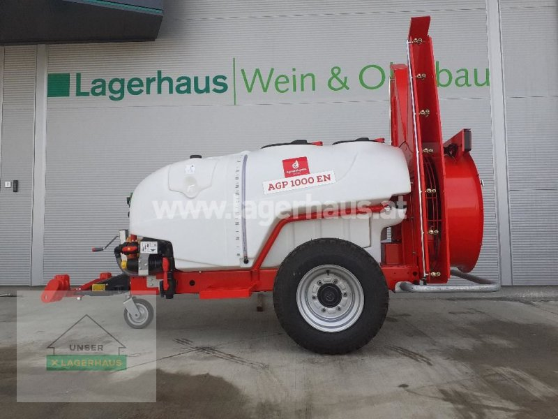 Anbau-Gebläsespritze typu Agromehanika AGP 1000 ENU !!!NEU!!!, Neumaschine v Wolkersdorf (Obrázek 3)
