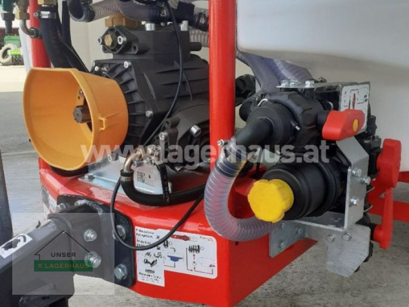 Anbau-Gebläsespritze typu Agromehanika AGP 1000 ENU !!!NEU!!!, Neumaschine v Wolkersdorf (Obrázek 9)
