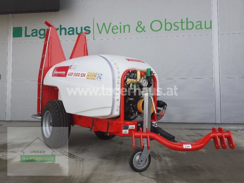 Anbau-Gebläsespritze типа Agromehanika AGP 1000 ENU !!!NEU!!!, Neumaschine в Wolkersdorf (Фотография 1)