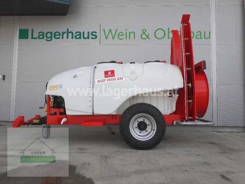 Anbau-Gebläsespritze typu Agromehanika AGP 1500 (E)NU !!!NEU!!, Neumaschine v Wolkersdorf (Obrázek 3)