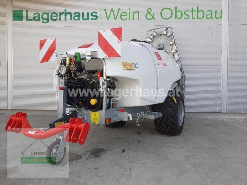 Anbau-Gebläsespritze типа Agromehanika AGROMEHANIKA AGP 1500 PRO, Neumaschine в Wolkersdorf (Фотография 1)