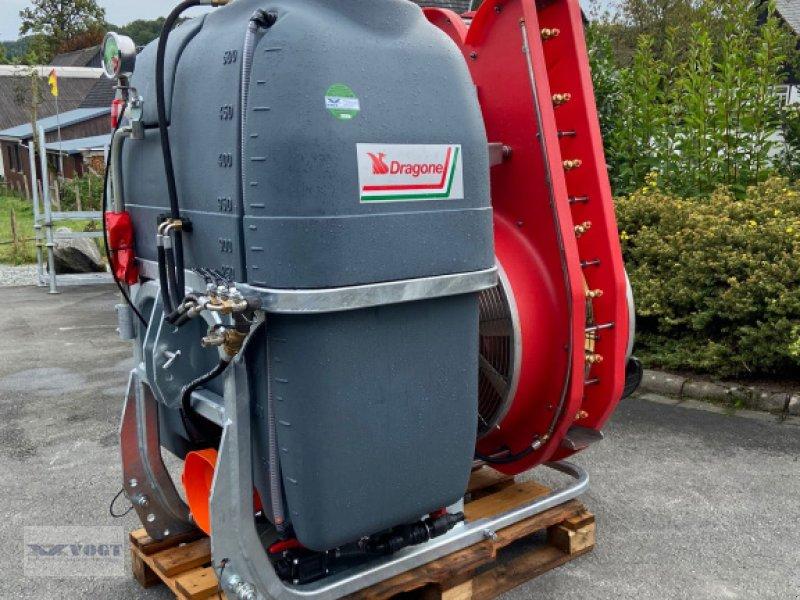 Anbau-Gebläsespritze типа DRAGONE K2 500 DP, Neumaschine в Schmallenberg (Фотография 1)
