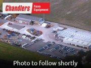 Anbau-Gebläsespritze typu farmGEM 28m Sprayer, Gebrauchtmaschine w Grantham