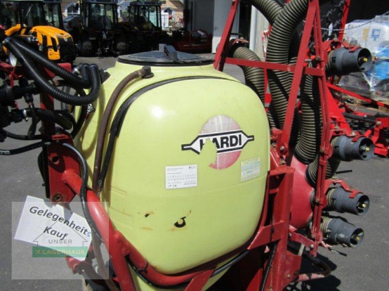 Anbau-Gebläsespritze typu Hardi 300 Liter, Gebrauchtmaschine v Ehrenhausen (Obrázek 1)