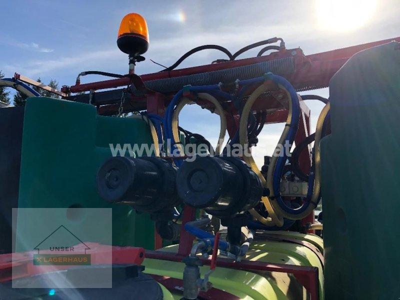 Anbau-Gebläsespritze typu Lipco TSG-NV-1000 Recycling, Gebrauchtmaschine v Wagram (Obrázek 4)