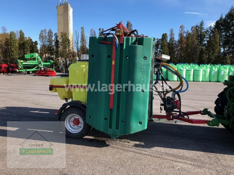 Anbau-Gebläsespritze typu Lipco TSG-NV-1000 Recycling, Gebrauchtmaschine v Wagram (Obrázek 2)