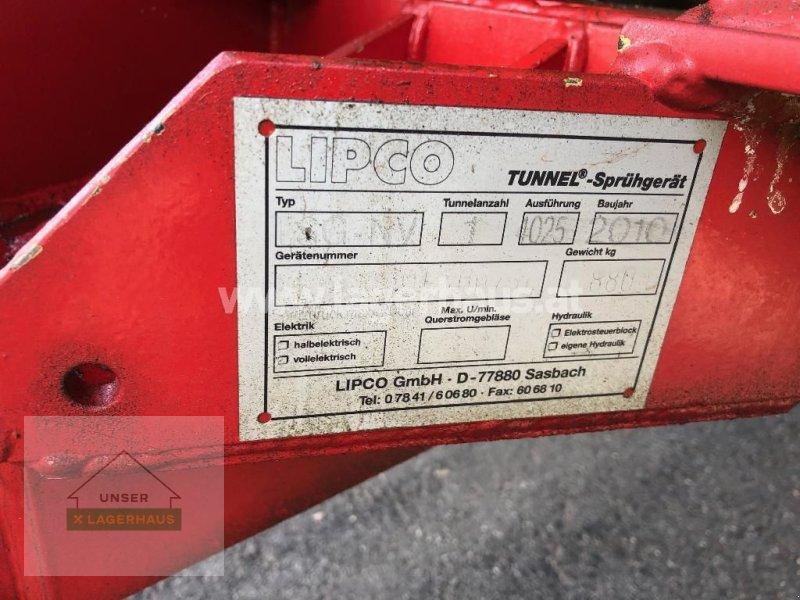 Anbau-Gebläsespritze typu Lipco TSG-NV-1000 Recycling, Gebrauchtmaschine v Wagram (Obrázek 6)