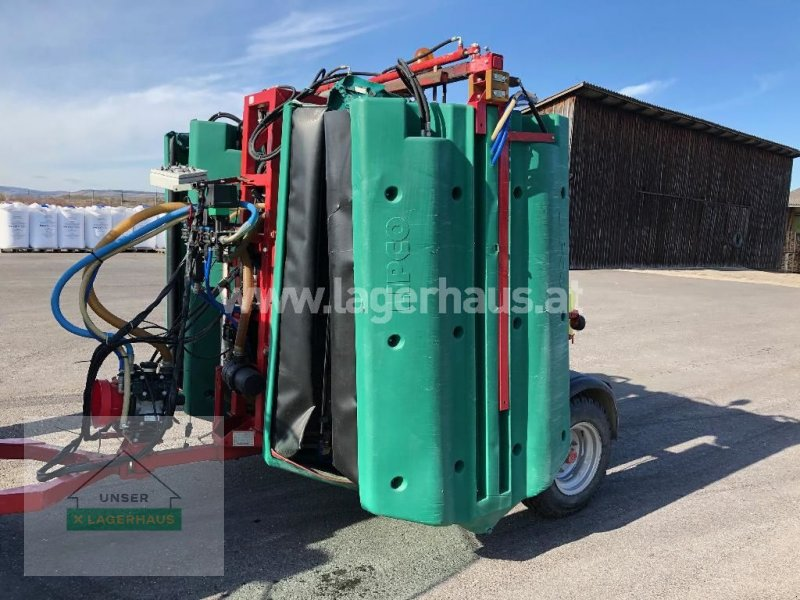 Anbau-Gebläsespritze tipa Lipco TSG-NV-1000 Recycling, Gebrauchtmaschine u Wagram (Slika 1)