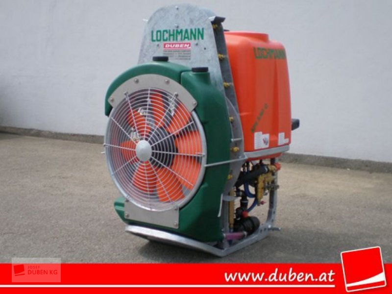 Anbau-Gebläsespritze typu Lochmann APS 3/60 Q, Neumaschine v Ziersdorf (Obrázek 4)