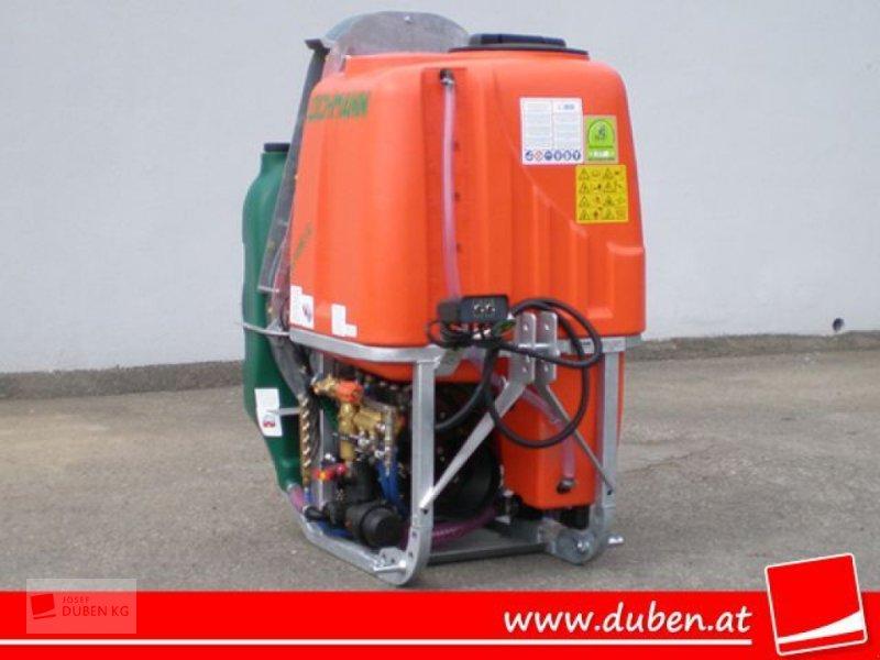 Anbau-Gebläsespritze tipa Lochmann APS 3/60 Q, Neumaschine u Ziersdorf (Slika 1)