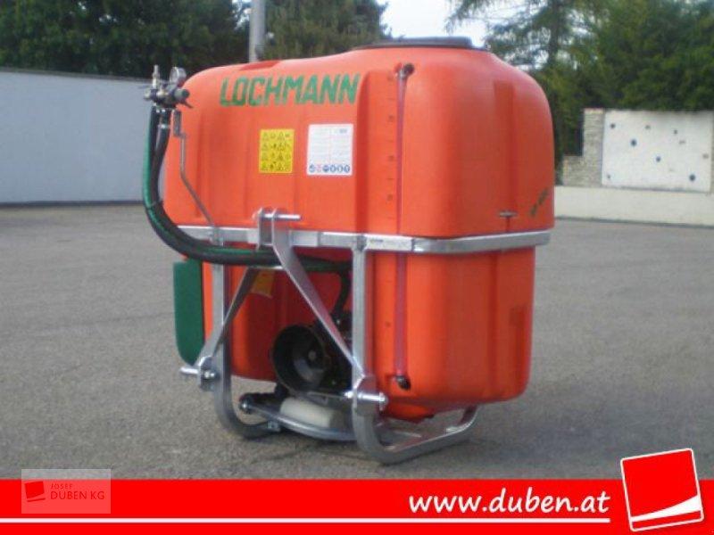 Anbau-Gebläsespritze типа Lochmann BP 600, Neumaschine в Ziersdorf (Фотография 1)