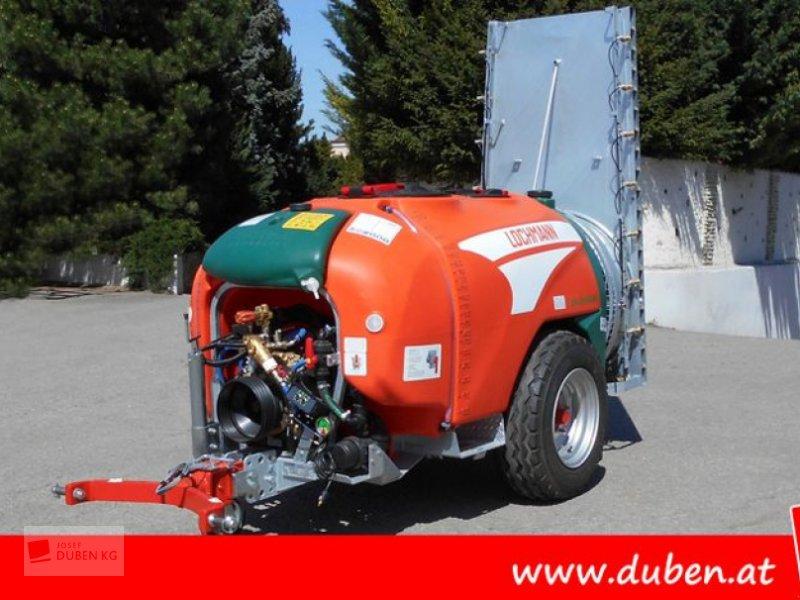 Anbau-Gebläsespritze tipa Lochmann RPS 10/80 UQW, Neumaschine u Ziersdorf (Slika 1)