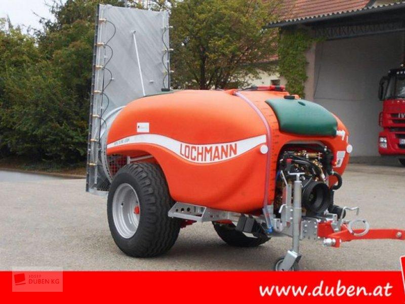 Anbau-Gebläsespritze типа Lochmann RPS 15/80 UQW, Neumaschine в Ziersdorf (Фотография 1)