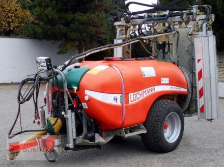 Lochmann RPS 20/80 UQW UEZ Ugradne mlaznice prskalice