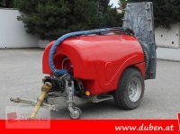 Mitterer 10A1 Trailed orchard sprayer