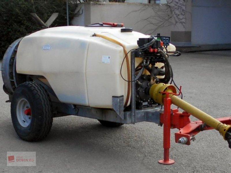 Anbau-Gebläsespritze типа Sonstige Kuhn 1000, Gebrauchtmaschine в Ziersdorf (Фотография 1)