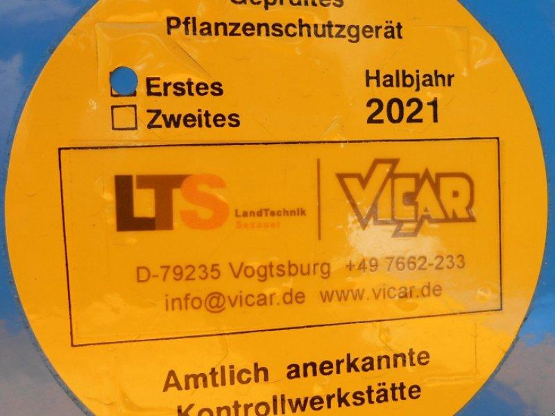 Anbau-Gebläsespritze typu Vicar ATS 460/3-813, Gebrauchtmaschine v Bühl (Obrázek 6)
