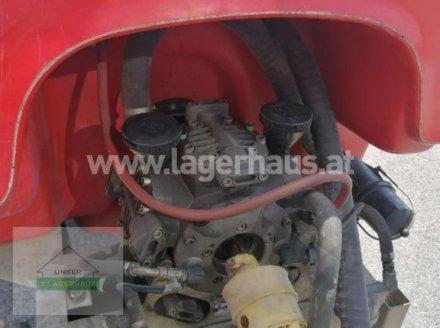 Anbau-Gebläsespritze typu Vogel & Noot 1500 L, Gebrauchtmaschine v Horitschon (Obrázek 4)
