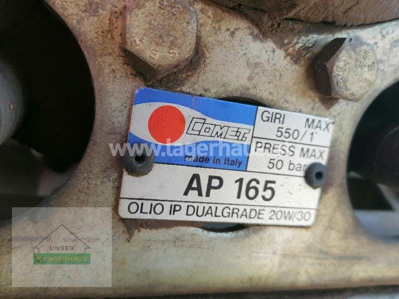 Anbau-Gebläsespritze typu Vogel & Noot 1500 L, Gebrauchtmaschine v Horitschon (Obrázek 6)