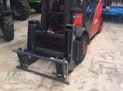 Baas Technik hydraulischer Kipprahmen Anbaugerät
