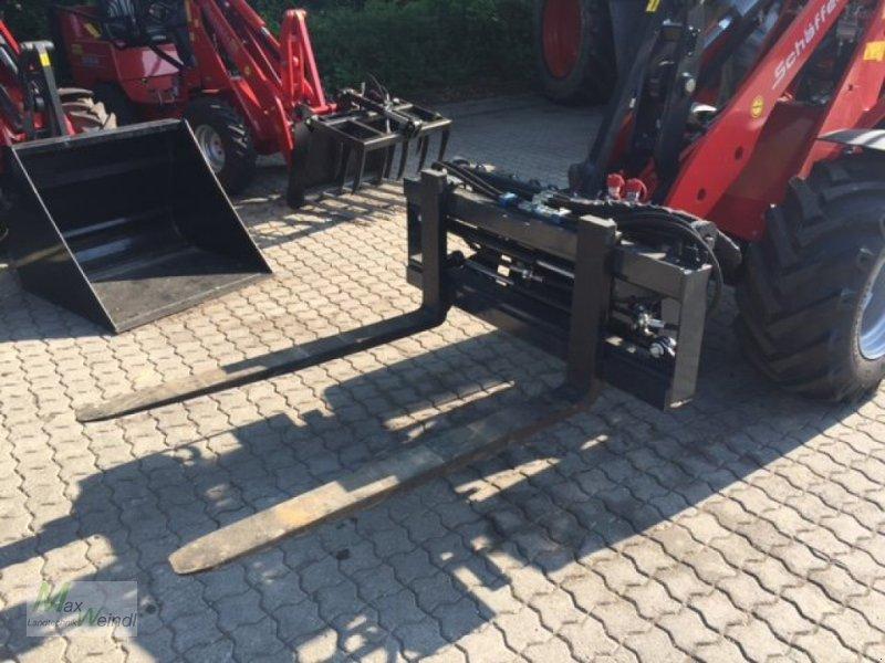 Anbaugerät des Typs Baas Palettengabel, Neumaschine in Markt Schwaben (Bild 2)