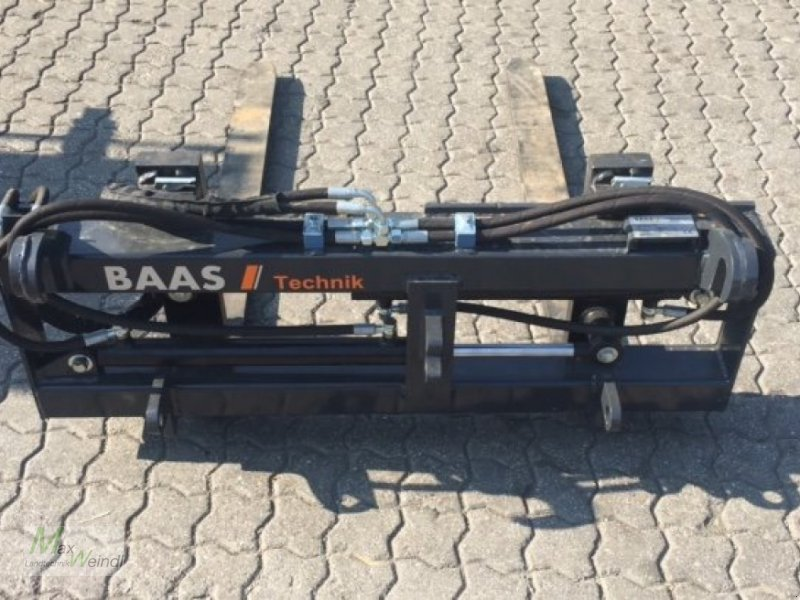 Anbaugerät des Typs Baas Palettengabel, Neumaschine in Markt Schwaben (Bild 1)