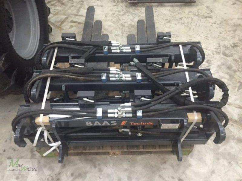 Anbaugerät des Typs Baas Palettengabel, Neumaschine in Markt Schwaben (Bild 3)