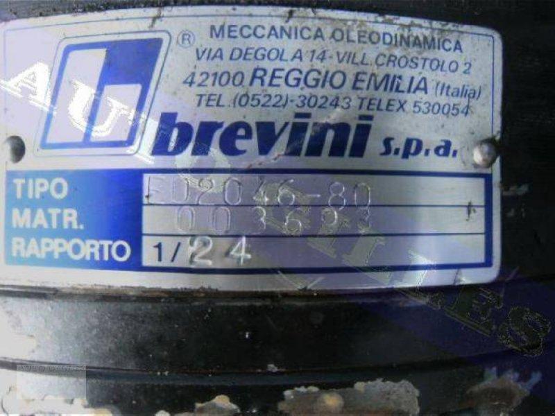 Anbaugerät a típus Brevini s.p.a. Drehantrieb FD2046, Gebrauchtmaschine ekkor: Kalkar (Kép 5)