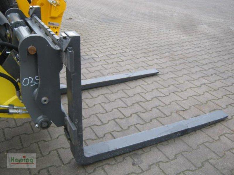 Anbaugerät des Typs Kramer Palettengabel 1200 mm, Neumaschine in Bakum (Bild 2)