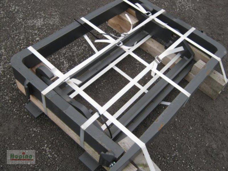 Anbaugerät des Typs Kramer Palettengabel 1200 mm, Neumaschine in Bakum (Bild 5)